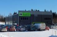 Liikuntakeskus Parkki