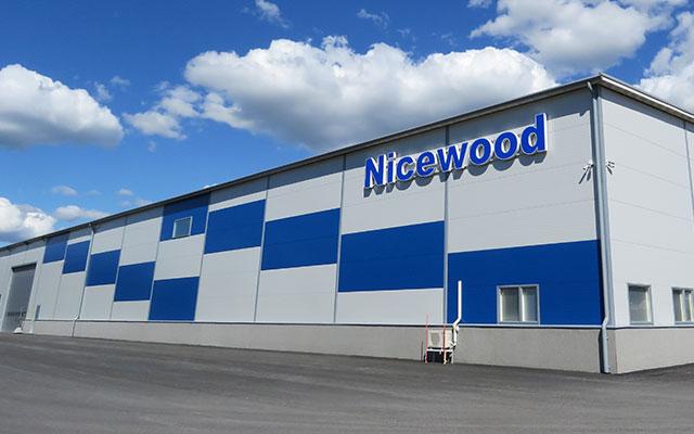 Nicewood